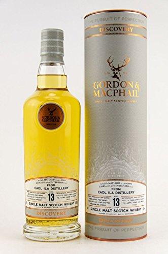CAOL ILA 13 Years G&M Discovery - New Range - Islay Single Malt Scotch Whisky 43% 1x0,7L
