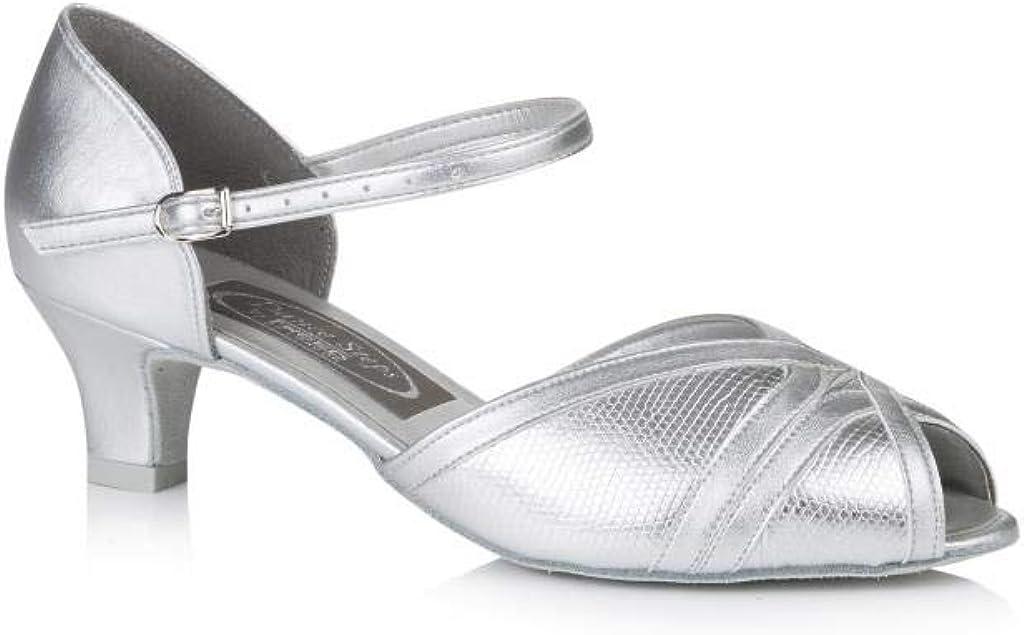 Freed of London Women's Amethyst Dance Shoe