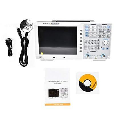 Wocume Spectrum Analyzer, XSA1032-TG 3.2G Digital Spectrum Analyzer 9kHz -3.2GHz Tracking Generator
