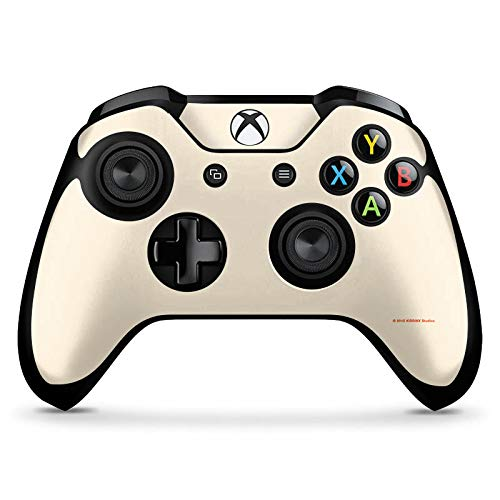 DeinDesign Skin kompatibel mit Microsoft Xbox One X Controller Aufkleber Folie Sticker Sorgenfresser Enno Fanartikel Merchandise
