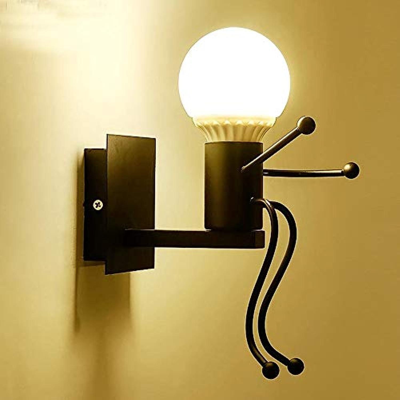 Beleuchtung Wand Lampe Metall Wandlampe Bedside Kinderzimmer