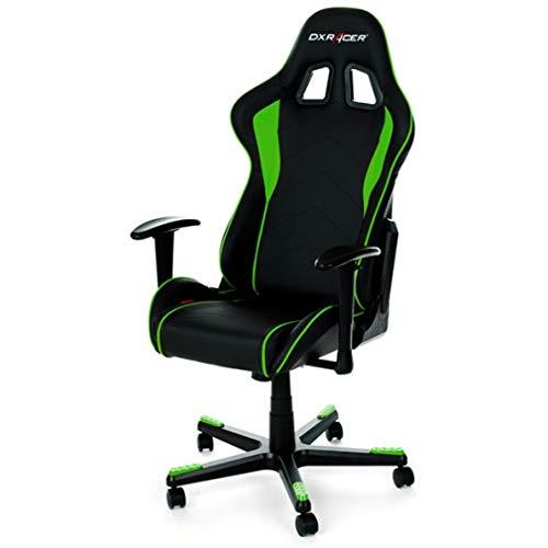 DXRacer Formula Series Gaming Chair F08 schwarz/grün