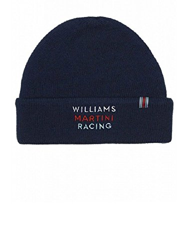 Williams Martini Racing Gorro