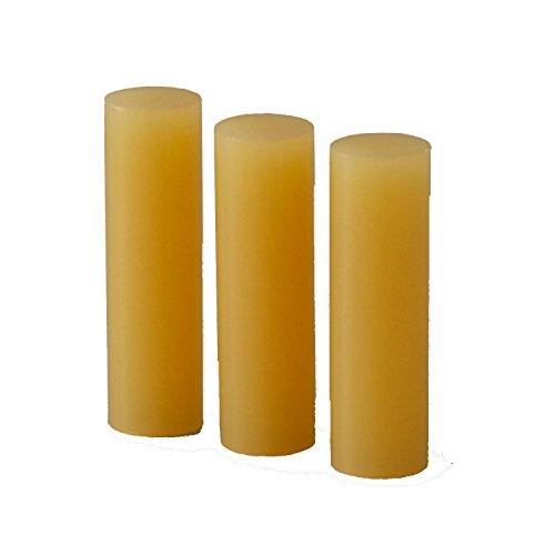 3M(TM) Jet-melt(TM) Brand Adhesive 3762TC Tan, 5/8 in x 2 in