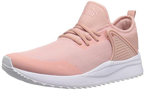 Puma Pacer Next Cage WNS - Zapatillas Deportivas para Mujer, Color Rosa, Talla 40 EU