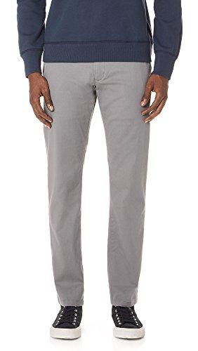 RVCA Men's Week-End Stretch Pants Smoke 31