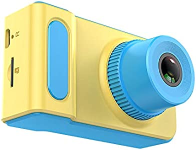 HOTSELL Video Camera for Kids    Kids Camera for 4-8 Year Old  Shockpr...