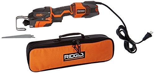 Ridgid R3030 Fuego One Handed Reciprocating Saw