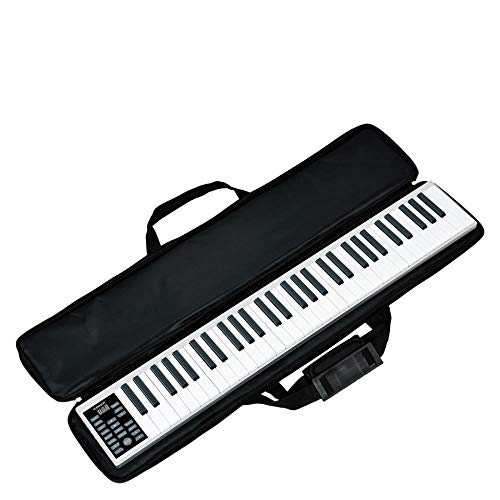 Best Prices! FJFJFJ Intelligent 61-Key Piano Handbook Teclado Musical Portable Electronic Piano Adul...