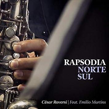 Rapsodia Norte Sul (feat. Emilio Martins)