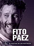 Fito Páez - Viña del Mar