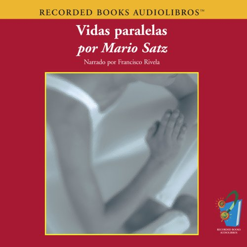 Vidas Paralelas (Texto Completo) [Parallel Lives ] audiobook cover art