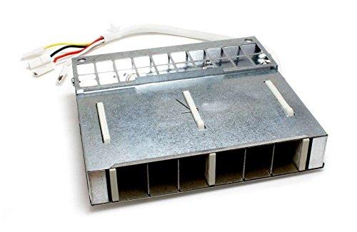 daniplus© Calentador para secadora como Candy Hoover 40004317, sustituye a 04820091 (2...