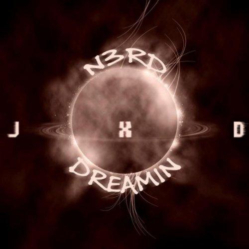 Jxd the Last Mindbender Book 3 (feat. Danielle Marie) [Explicit]