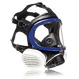 Dräger X-plore 5500® Máscara-respirador Completa de protección con filtros...