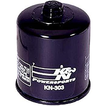 Luftfilter f/ür Kawasaki GPZ 500 S D1 1994