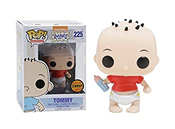 FunKo POP! Television Rugrats Tommy Pickles 3.75  VARIANT CHASE Vinyl Figure