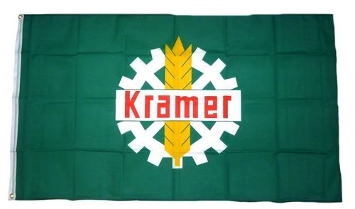 Fahne/Flagge Kramer 90 x 150 cm