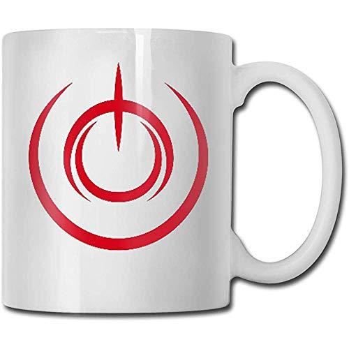 Fate Stay Night - Archer Summon Home Taza de té de cerámica Oficina Taza de café blanco