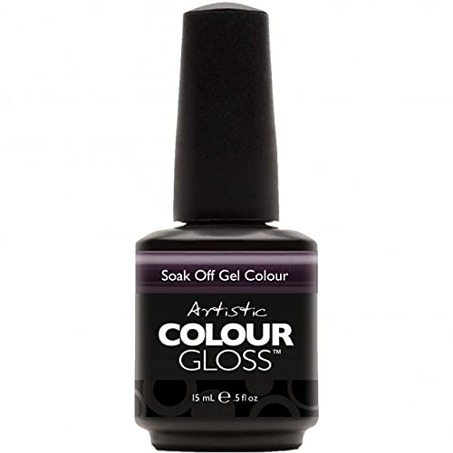 ピストル拒否満足させるArtistic Colour Gloss - Royalty - 0.5oz / 15ml
