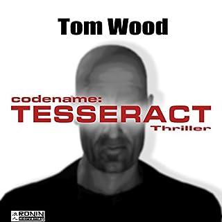 Codename Tesseract Titelbild