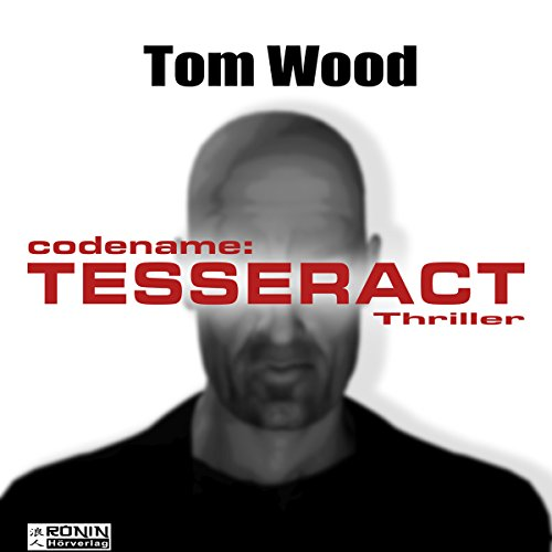 Codename Tesseract cover art