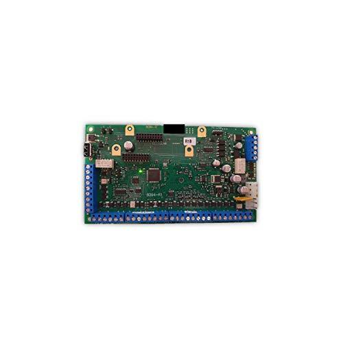 Bentel Security - Alarma antirrobo Central Bentel inalámbrica Absoluta Plus 48 Zonas - ABS48