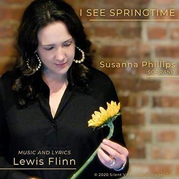 I See Springtime