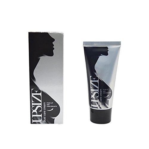 Ofanyia Brustvergrößerungscreme Bust Up Size Cream Straffende Creme zur Brustvergrößerung für schöne, sexy Frauen