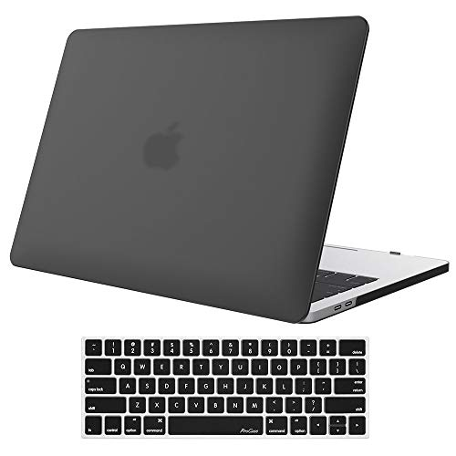 ProCase MacBook Pro 13 Case 2019 2018 2017 2016 Release A2159 A1989 A1706 A1708, Hard Case Shell...