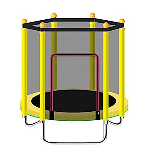 BEANCHEN Trampolin-Zelt for Gartentrampolin Jumper wie EIN Trampolin Dach for das Verstecken und Spiele Sowie Drehen Trampoline in Forts