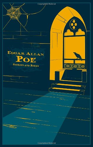 Edgar Allan Poe: Collected Works: Stories and Poems