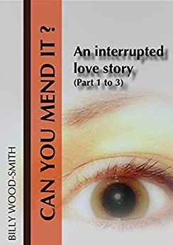 Can You Mend It?: An interrupted love story (Parts 1-3) (CYMI Book 4) by [Billy Wood-Smith]