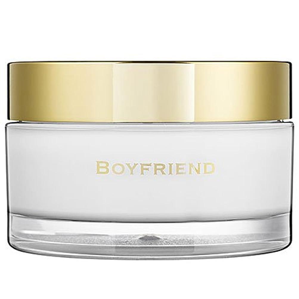 国勢調査ヒューズクレデンシャルBoyfriend (ボーイフレンド) 6.7 oz (200ml) Body Cream by Kate Walsh for Women