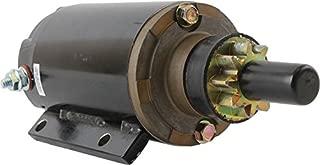 DB Electrical SAB0115 New Starter For Omc Johnson Evinrude Marine 50 60 65 70 75Hp, 386657, 585050, 585197, 586281,Sm02610, Sm10629, Sm17996, Sm57048, Smh12B41 0261040-M030SM 1062940-M030SM 4-5635