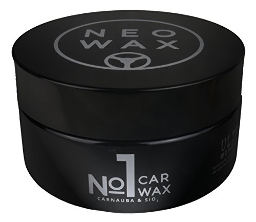 NEOWAX Car Wax №1 Bild