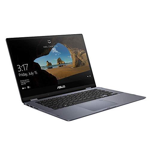 Asus VivoBook Flip 14 TP412UA 90NB0J71-M05090 35,5 cm 14 Zoll Full HD Bild 4*