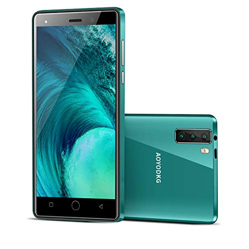 Mobile Phone,Android 9.0 Smartphone SIM Free Android Phones Unlocked, 5...