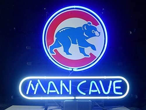 Amymami Beer Bar 17inx14in Chicago Sports Man Cave Cub Unions Ne High quality new Max 52% OFF
