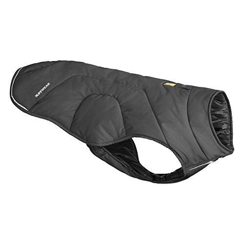Abrigo-Anorak Aislante para Perros Ruffwear Quinzee [3 Colores - 6 Tallas]