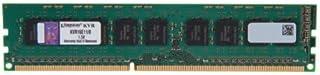 Kingston KVR16E11/8 - Memoria RAM de 8 GB (1600 MHz DDR3 ECC CL11 DIMM, 240-pin)