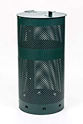10 Gallon Pet Waste Receptacle