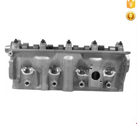 GOWE cylinder head for Auto engine parts 8MM AAZ cylinder head assembly for VW Glof Toledo Lbiza TD VentoTD 80TD 1.9L