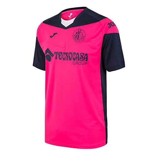 Getafe C.F., S.A.D. 02142 Camiseta M/C Entreno Players