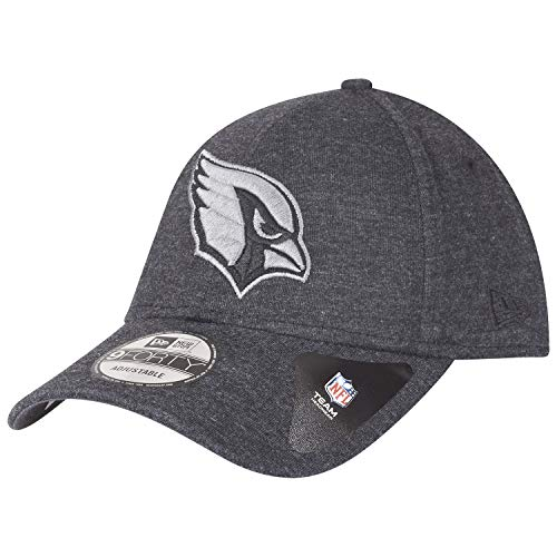 New Era 9Forty NFL Cap - Jersey Arizona Cardinals Graphit