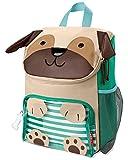 Skip Hop Zoo Big Kid Mochila - Preston Pug