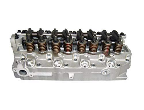 Culata completa valida a motores 4D56 y D4BH H1 H100 Galloper Montero L200 L400 2200042A20