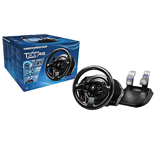 Thrustmaster T300 RS (PS4 / PS3 / PC)