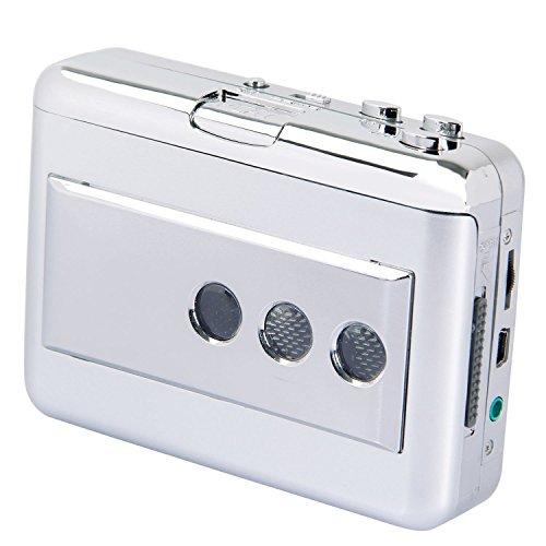 Tonor Tragbarer Kassetten-Digital-Konverter