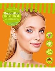 Alyve BeautyPad hals antiveckad dyna, släta ut halsveck, snabb effekt, ca 30 x användbar. Tysk premiumprodukt!